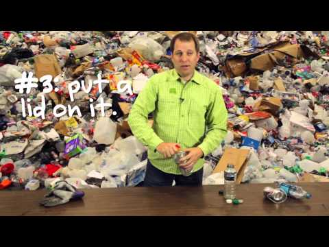 5 Ways to Recycle More | Columbus, Georgia