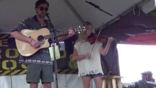 Tim Drury Maggie Drury Summerfest 2017