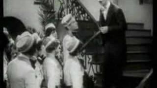 Hermanos Marx - Los cuatro cocos #1