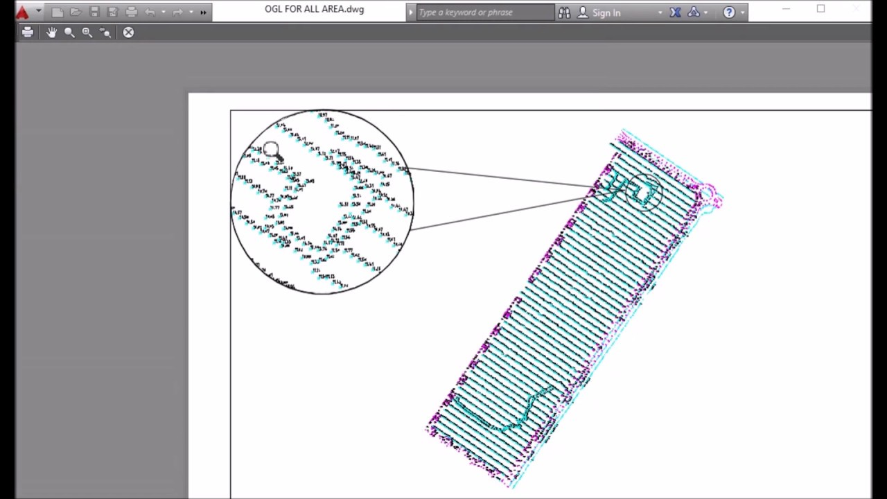 How to Create a Viewport in Autocad Layout, Online Free Tutorial ...