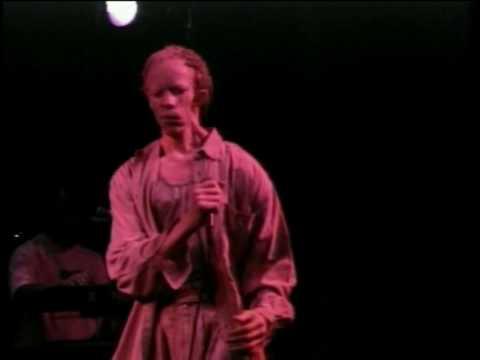 Yellowman - nobody move nobody get hurt (HQ) Live