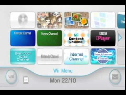Softmod Wii, Clear Softmod ANY Wii