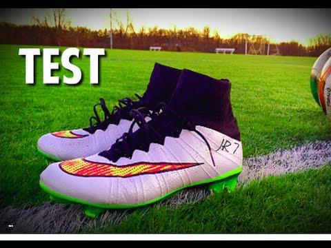 Nike Mercurial Superfly 2015