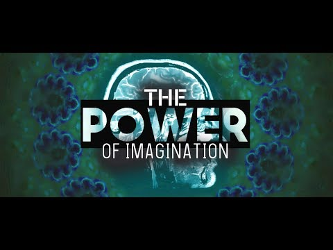 The Power of Imagination - Lewex