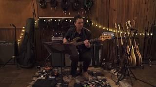 "Band House Studio Sessions | ""Shoestring Shuffle"" feat. Sean Hurley, Jeff Babko, Andrew Edmonds"