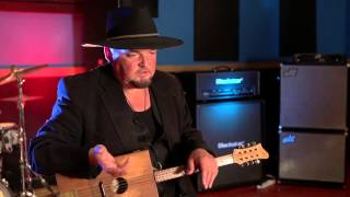 Alain Johannes - The Making of 'Fragments & Wholes