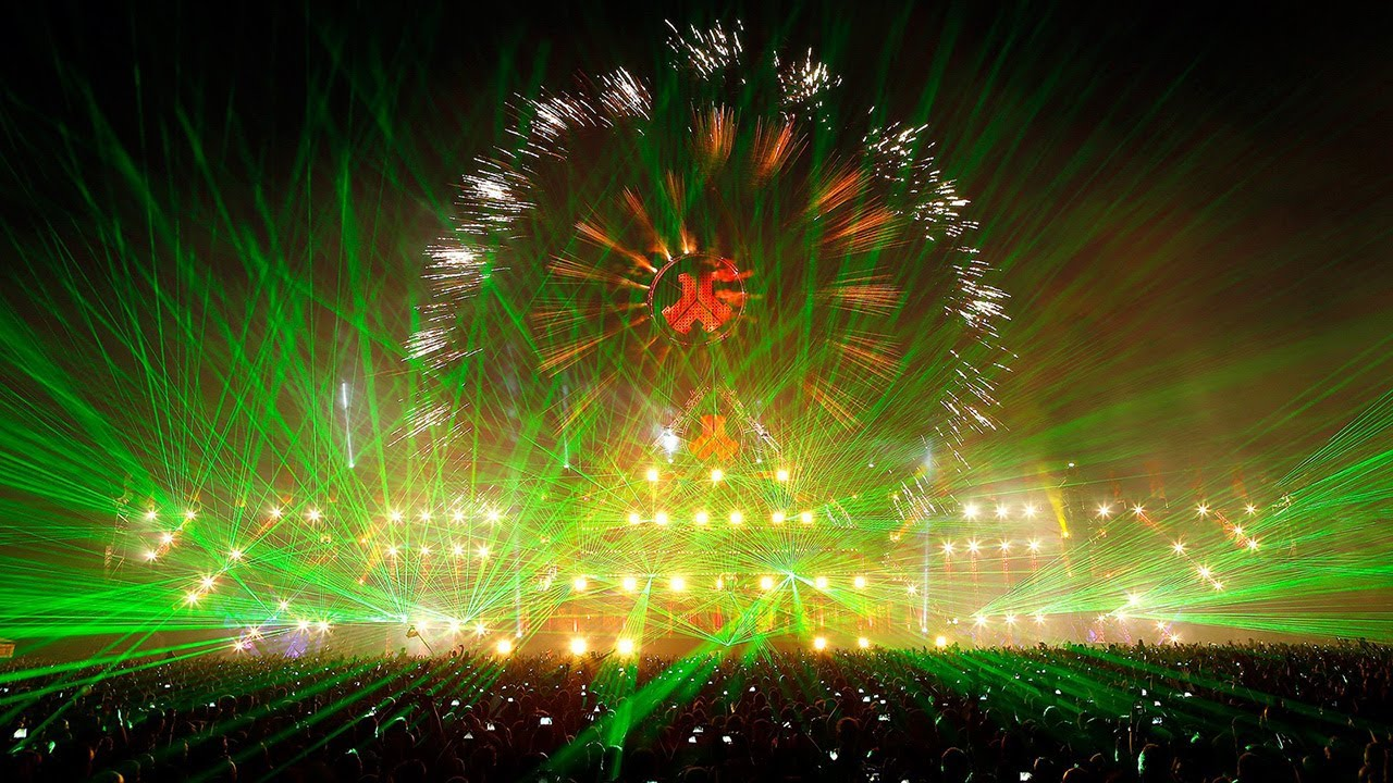 Download Defqon.1 Festival 2012 | Official Q-dance Endshow Video
