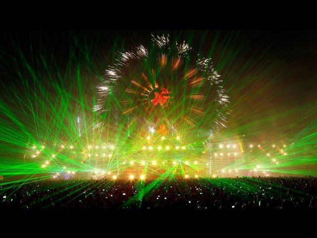 Defqon.1 Festival 2012 | Official Q-dance Endshow Video