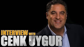 Why Cenk Uygur Would Be a WRECKING BALL in Congress | Full Interview