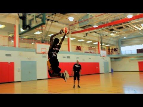 How to Play like Lebron James   Basketball