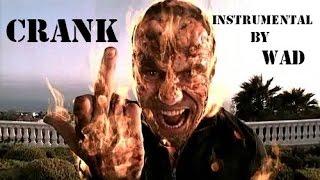 INSTRUMENTAL RAP ( CRANK) B8 By WAD