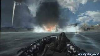 Call Of Duty Modern Warfare 3 - Gameplay ita