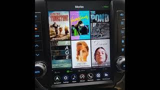Linkswell Gen4 T-Style 1-Minute Demo: CineHub App Search Feature