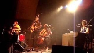 marit larsen - the chase - live in leipzig