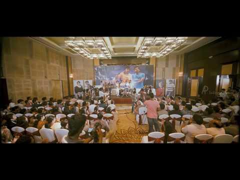 Bramman   Tamil Movie   Scenes   Clips   Comedy   Songs   Vaada Vaada Song