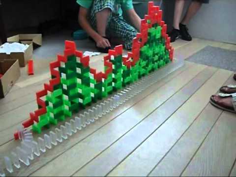 domino day 2011