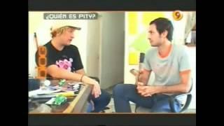 Entrevista a pity alvares completo