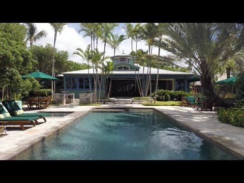 Florida Keys Real Estate 80999 Old Highway, Islamorada, Florida