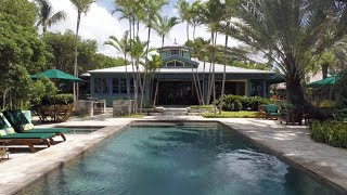 Florida Keys Real Estate 80999 Old Highway, Islamorada, Florida