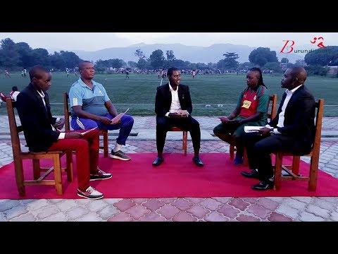 Burundi Foot 28-10-2017 igice cambere