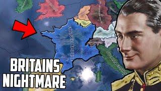 What If Napoleon Won?! HOI4 Hearts of Iron 4