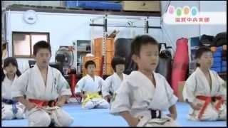 新極真会では全国支部道場で入会者を募集中!!→ http://www.shinkyokushi...