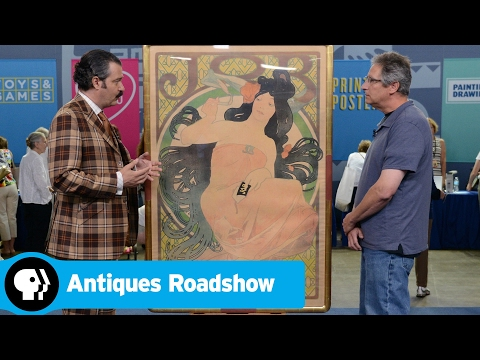 ANTIQUES ROADSHOW | Indianapolis Hour 3 Preview | PBS