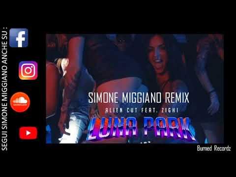 Alien Cut ft. Zighi - Luna Park (Simone Miggiano Remix)