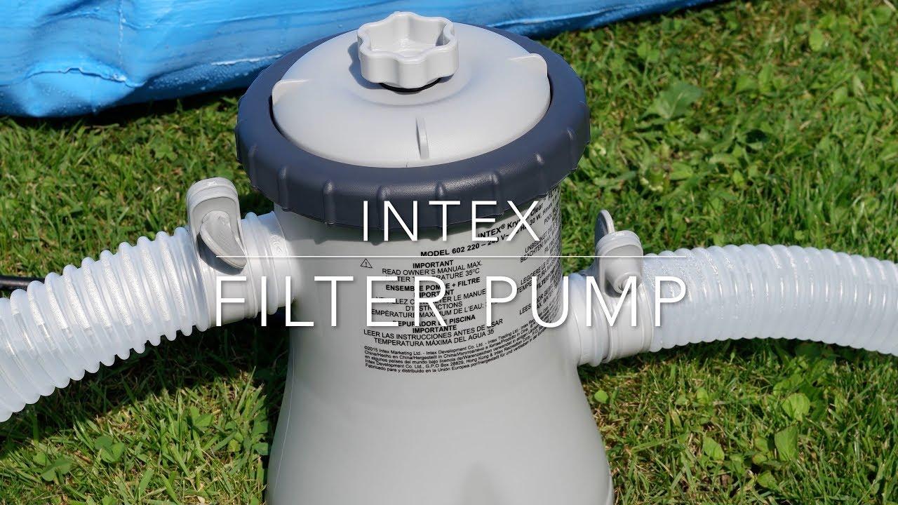 hight resolution of intex pump motor wiring diagram 6 33 m wiring diagram value how to install the intex