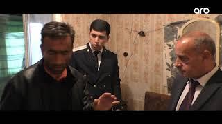 KRİMİNAL(ARB)-SEZON 2019/2020-Cinayət işi №180066115-Bakıda arvadını balta və bıçaqla öldürən şəxs