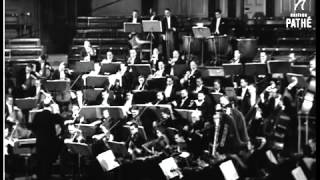 Land of Hope and Glory, sir Adrian Boult & BBC Symphony Orchestra 1932