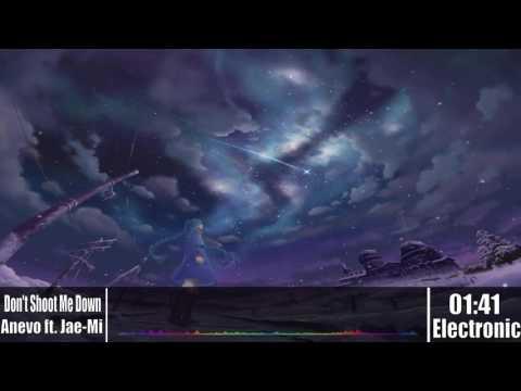 Nightcore - Don't Shoot Me Down [Anevo ft. Jae Mi] (Lyrics)