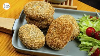 Japanese Croquettes Recipe By Food Fusion