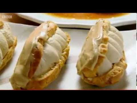 Coffee Eclairs Recipe - Paul Hollywood