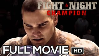 fight Night Champion - Story Mode Ep 7 - The Final Epic Battle!