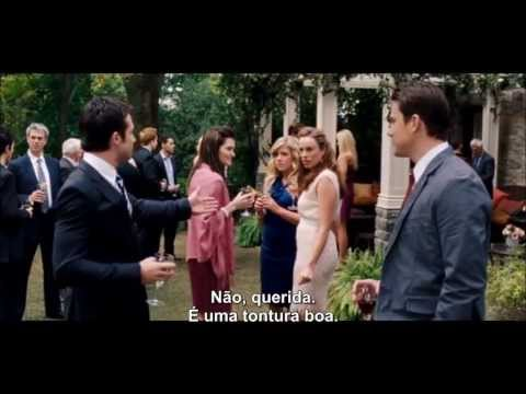 The Vow - Leo Talk About Radiohead