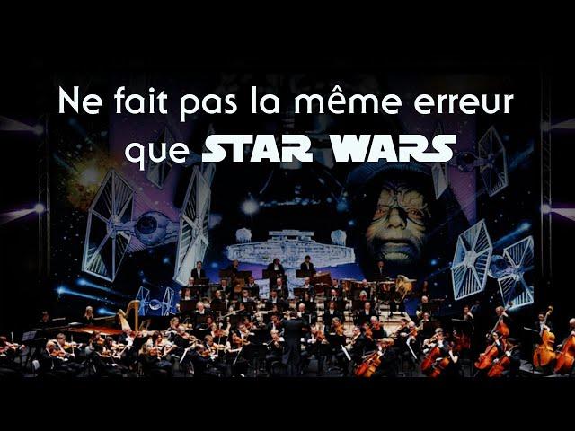 Ne fait pas la même erreur que Star Wars 9 - [Mixage en Home Studio]
