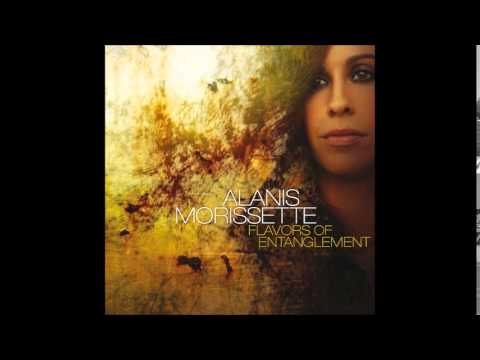 Alanis Morissette - Orchid [Flavors of Entanglement Bonus Track]