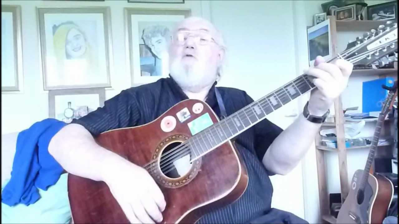 12 string guitar goober peas including lyrics and chords youtube. Black Bedroom Furniture Sets. Home Design Ideas