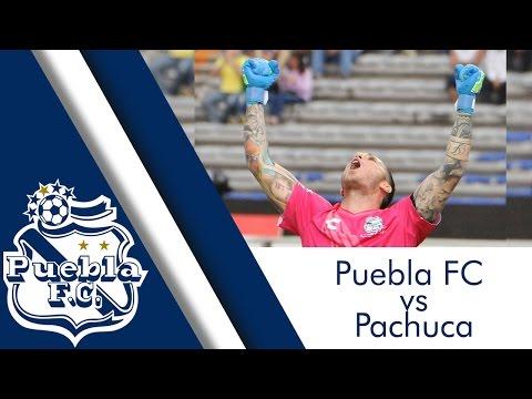Puebla FC   Chivas 1 vs 1 Puebla FC from YouTube · Duration:  3 minutes 28 seconds