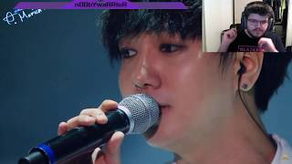 Baby ELF First Reaction to Super Junior SS5 Seoul - Day Dream