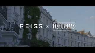 REISS x FASHIONBEANS: An Autumn Day