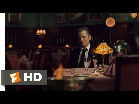 Eastern Promises (6/9) Movie CLIP - Reasonable Responses (2007) HD
