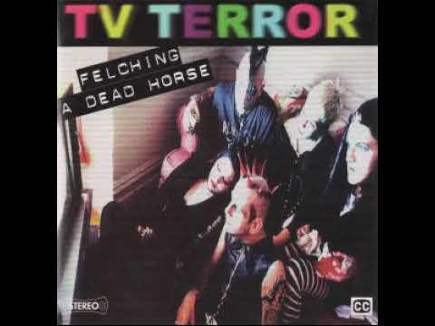 Various Artists - TV Terror: Felching A Dead Horse [Disc 1] (1997 FULL ALBUM)