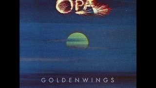OPA - Goldenwings (1976) [Full Album]