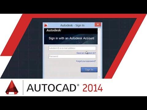 Introducing AutoCAD 2014