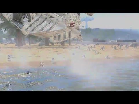 Arma 3 Star Wars 501st Legion Citadel Challenge, Beach Invasion!