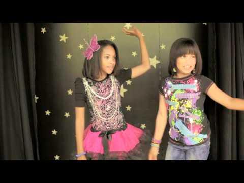 Pretty Girl Rock - Angel's 11th Birthday Music Video