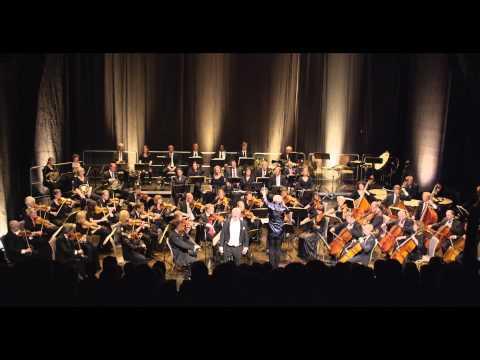 Verdi - La Traviata - Alfredo's aria (Act 2)