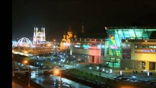Достопримечательности Актобе - Sights of Aktobe(Достопримечательности Актобе - Sights of Aktobe., 2015-04-08T13:15:39.000Z)